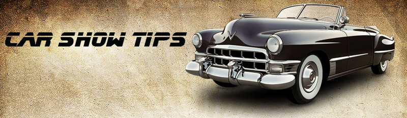 Click to visit the Car Show Tips website