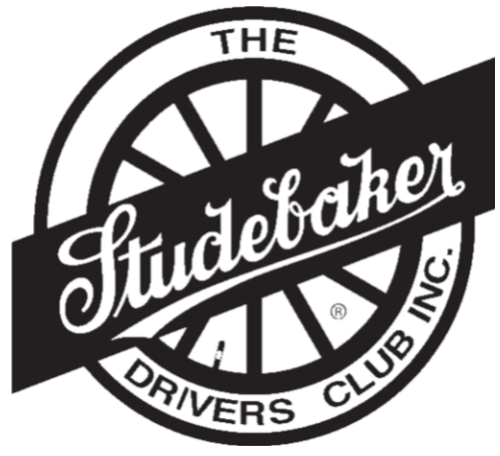 Click to visit The Studebaker Driver Club, Inc.