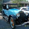 1922 Nash owned by Reggie Nash