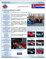 Click to view the April 1, 2015 newsletter