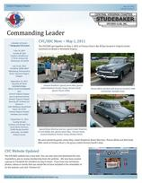 Click to view the July 2011 Newsletter