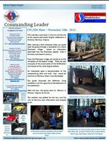 Click to view the January 1, 2014 newsletter
