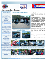 Click to view the Julyl 1, 2016 newsletter